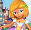 Prinzessin Sofia Make-up