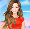 Barbie Reise-Blogger