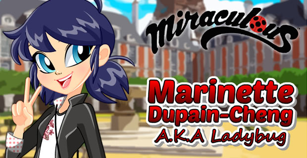 Miraculous Marinette