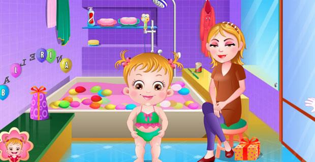 Baby Hazel Little Tänzer